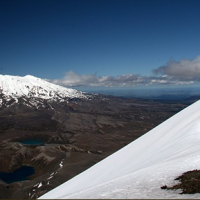 Mt. Doom, NZ