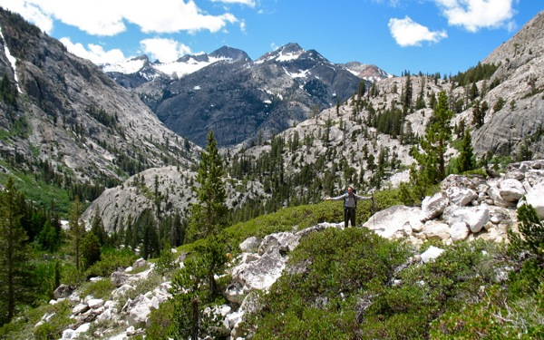 Kings Canyon National Park