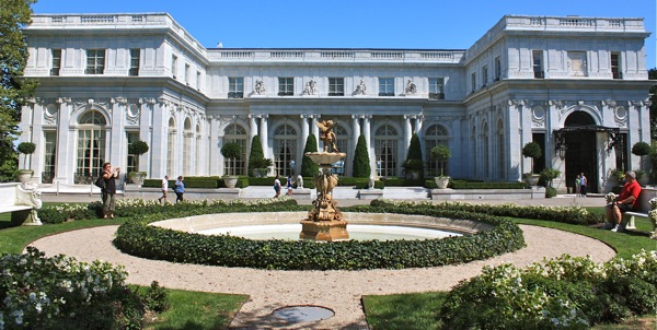 Tips for Seeing Newport's Mansions
