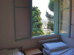 villa Saint Exupéry bedroom