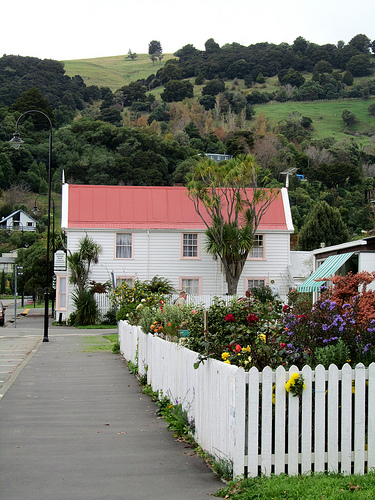 French New Zealand