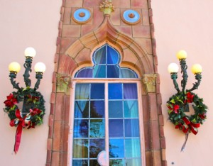 Ringling wreaths