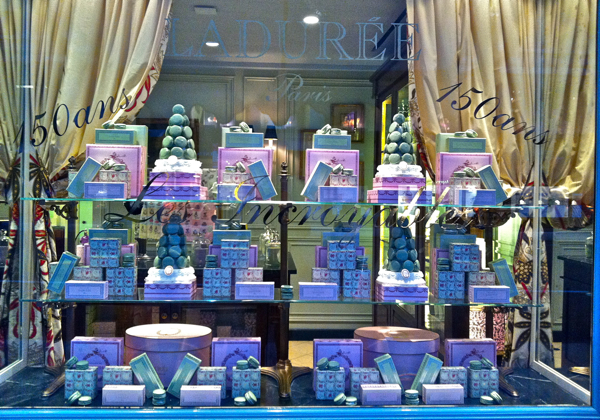 laduree window madison