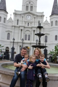 family attractions new orleans