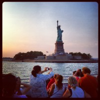 statue of liberty nyc cruise