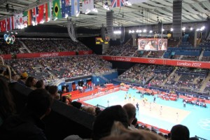 men's volleyball semifinals olympics