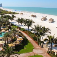 Marco Island Marriott Resort Florida