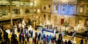 Malbec World Day celebrated at The Metropolitan Museum