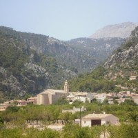 Caimari is a rustic and charming town in Majorca that hosts the Autumn Olive Festival.