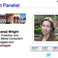 Liz Borod Wright was a ReviewPro guest panelist