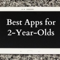Best Apps for 2-Year-Olds for Your Samsung Galaxy Tablet
