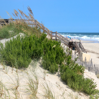 Finding a Vacation Rental in the Outer Banks