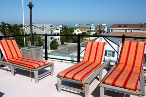 Hotel Daddy O Lounge Chairs
